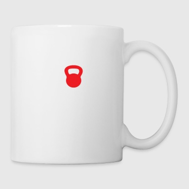 I love crossfit! - Coffee/Tea Mug