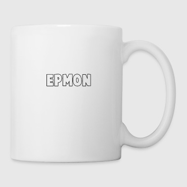 World Series Epmon Series - Coffee/Tea Mug