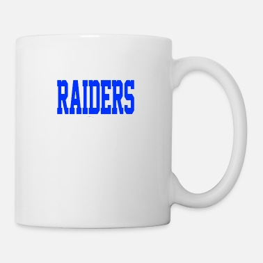 Raider Raiders - Coffee/Tea Mug