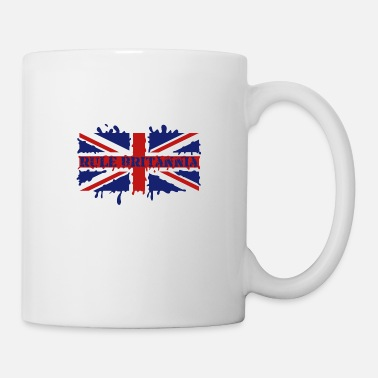 Uk UK - Coffee/Tea Mug