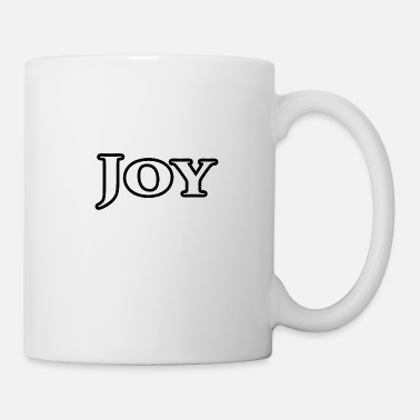 Joy Joy - Coffee/Tea Mug