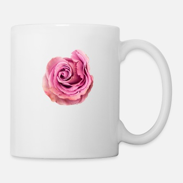 Rose Rose - Coffee/Tea Mug