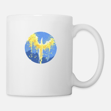 Phoenix Rising - Coffee/Tea Mug