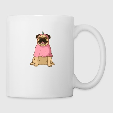 Uni dog - Coffee/Tea Mug