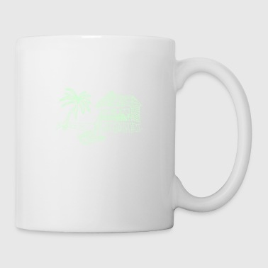 By The Beach - Coffee/Tea Mug
