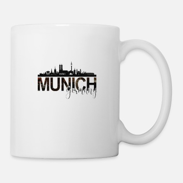 Munich Munich - Coffee/Tea Mug