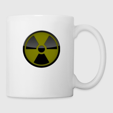 Radioactive - Coffee/Tea Mug