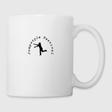 Jumpstyle Jumpstyle Festival - Coffee/Tea Mug