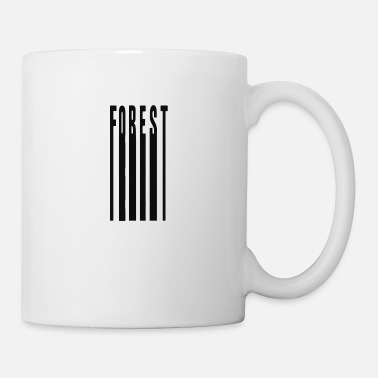 Forest Forest - Coffee/Tea Mug