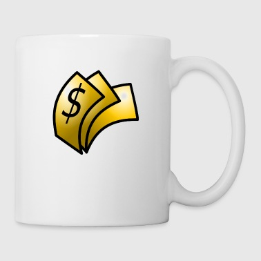 Dollar - Coffee/Tea Mug