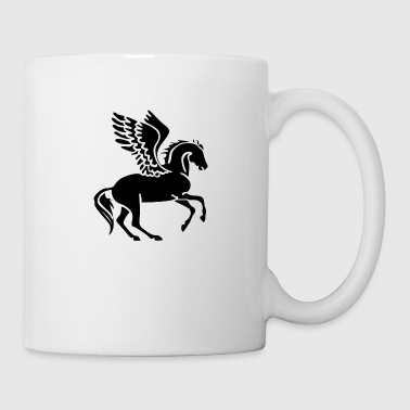 Unicorn - Coffee/Tea Mug