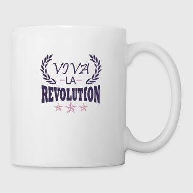 Revolution - Coffee/Tea Mug