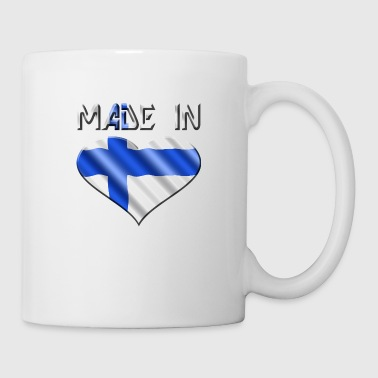 Finland - Coffee/Tea Mug