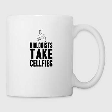 Biology - Coffee/Tea Mug