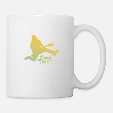 Guitarist Guitarist - Coffee/Tea Mug