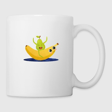 fruits - Coffee/Tea Mug