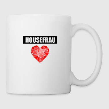 Housefrau - Coffee/Tea Mug