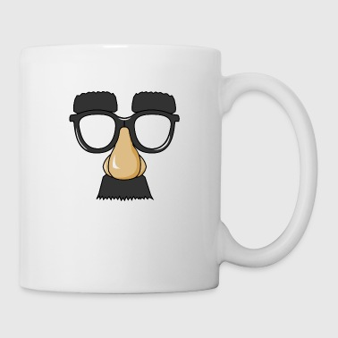 comedy - Coffee/Tea Mug
