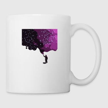 University Universe - Coffee/Tea Mug