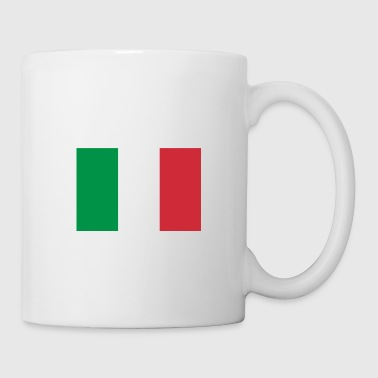 T shirt Italia - Coffee/Tea Mug