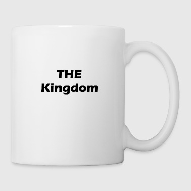 Kingdom the kingdom - Coffee/Tea Mug