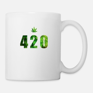 420 - Coffee/Tea Mug