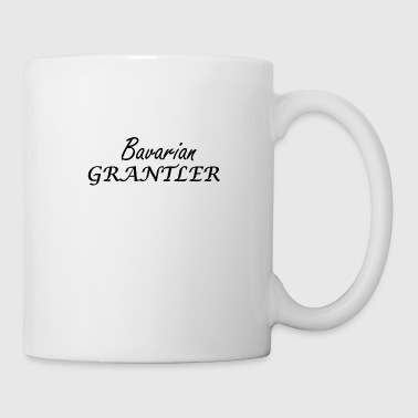 Bavarian Bavarian Grantler - Coffee/Tea Mug