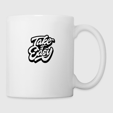 take it easy 01 - Coffee/Tea Mug