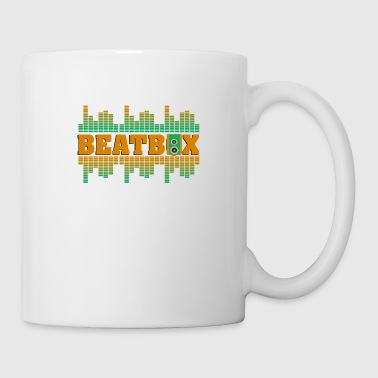 Beatbox - Coffee/Tea Mug