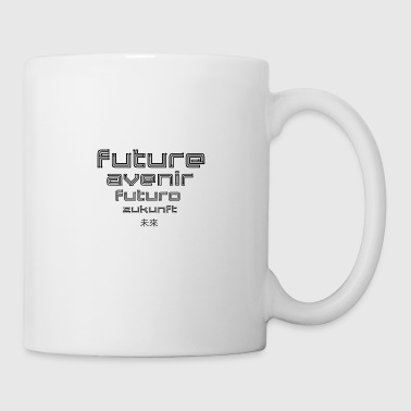 Future - Coffee/Tea Mug
