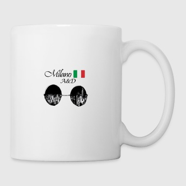 Milano milano products - Coffee/Tea Mug
