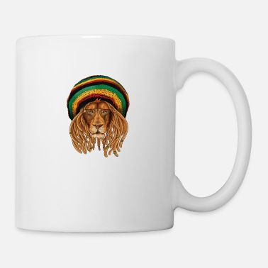 Rasta rasta - Coffee/Tea Mug