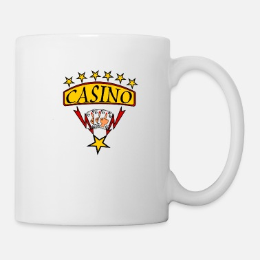 Casino casino - Coffee/Tea Mug