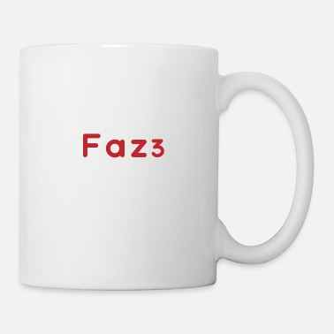 Uae faz3 UAE - Coffee/Tea Mug