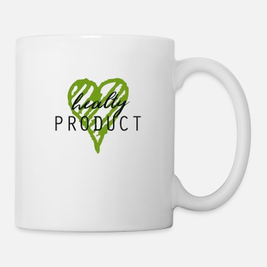 Production Year Healty product - Mug