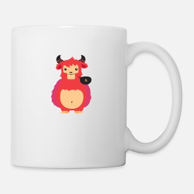Funny Animals funny animals - Mug