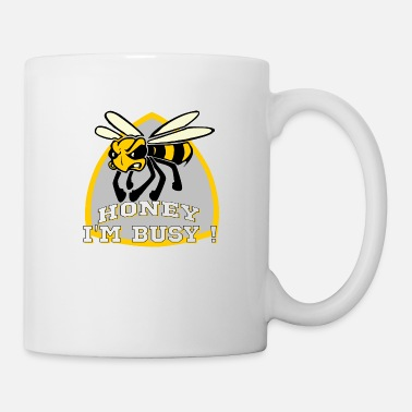 Stinger Honey, I am Busy - Mug