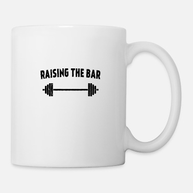 Boss Raising the bar 01 - Mug