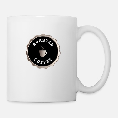 Roasted Coffee - Mug