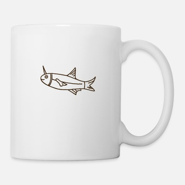 Alternative Fish - Mug