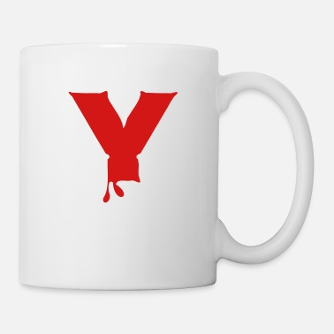 Blood Red ۞»♥Bloody Red Y-Vector Design♥«۞ - Mug