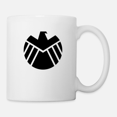 Shield Agents of SHIELD - Mug