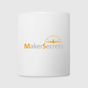 MakerSecrets T-shirt Kids - Coffee/Tea Mug