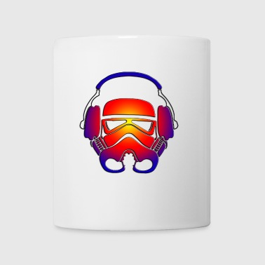 Stormtrooper Stormtrooper Beats - Coffee/Tea Mug