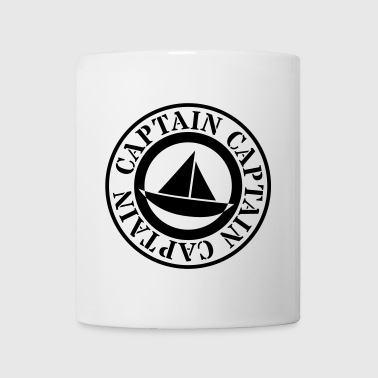 captain - Coffee/Tea Mug