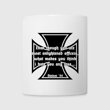 Steiner Quote - Coffee/Tea Mug