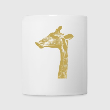 Giraffe - Coffee/Tea Mug