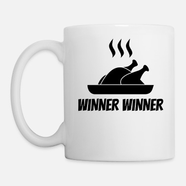 Winner Winner Winner - Coffee/Tea Mug