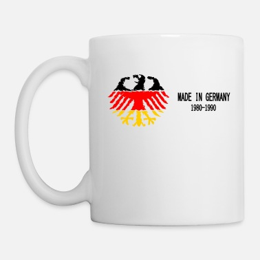 Germany made in germany - Mug