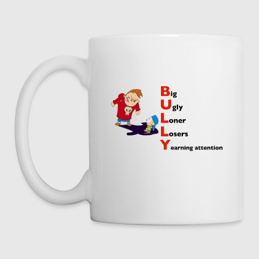 bully - Coffee/Tea Mug
